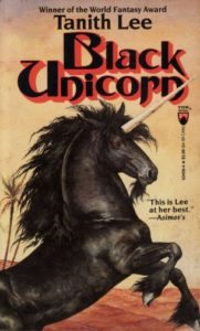 black-unicorn